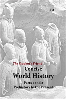 View online or download The Student's Friend Concise World